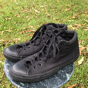 Converse All Star High Tops Size 11